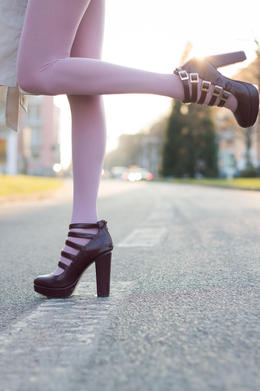 Asos Platforms / High Heels