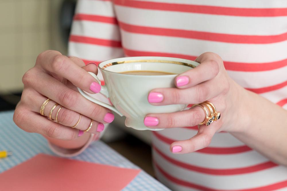 Kaffee-Sonntag! // Coffee-sunday !