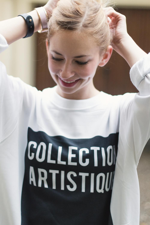 """Collection Artistique"""