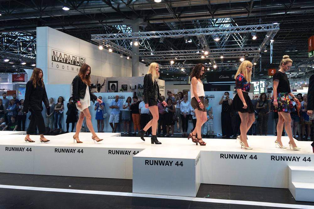 Blogger-Catwalk