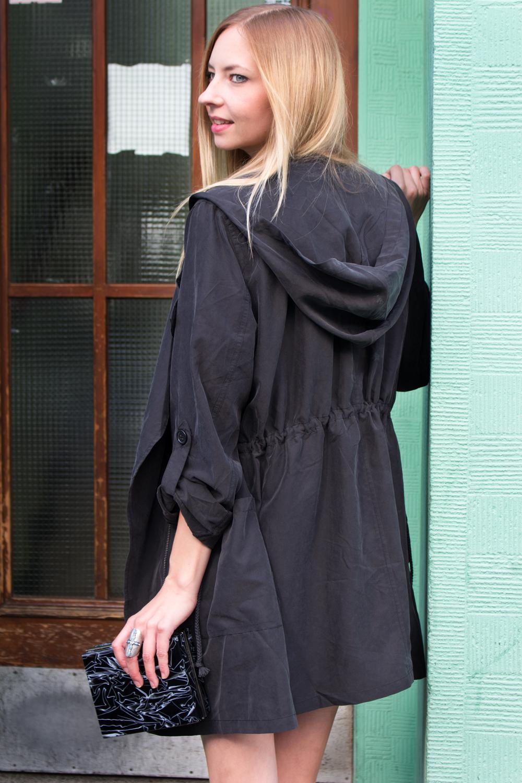 oversized coat <3