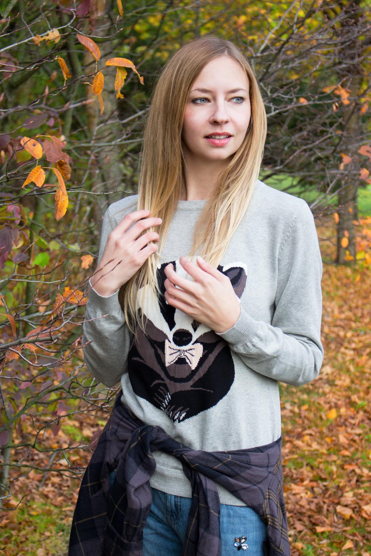 boyish: sweater by Sugarhill