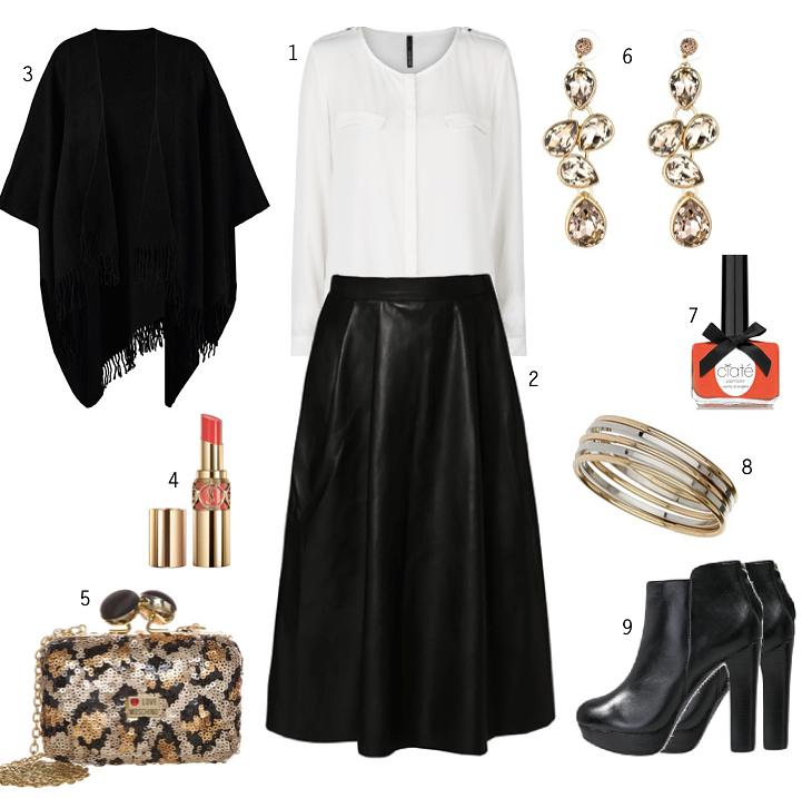 festliche Looks -festive Styles