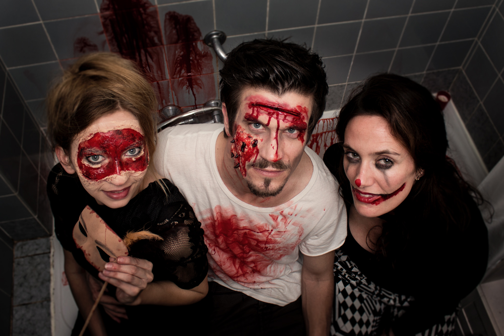 Review: Halloween Party 2014