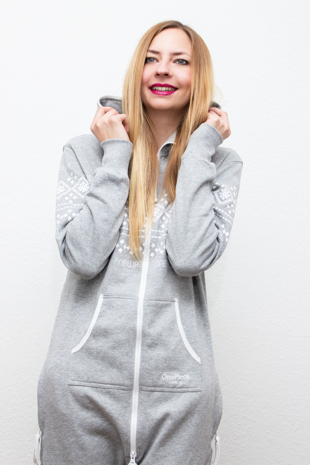 New in: Cozy Jumpsuit by OnePiece