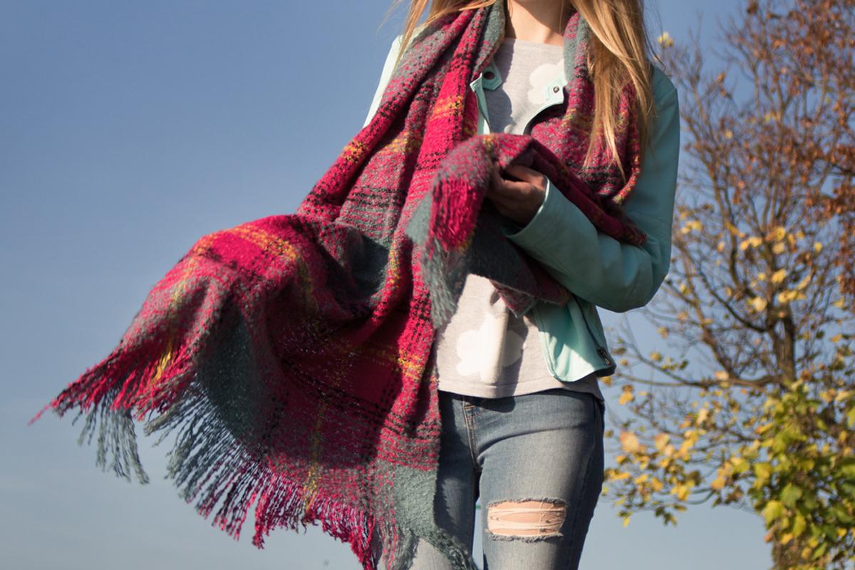 Blogger Fashionweek - Sweet November II How I met my outfit