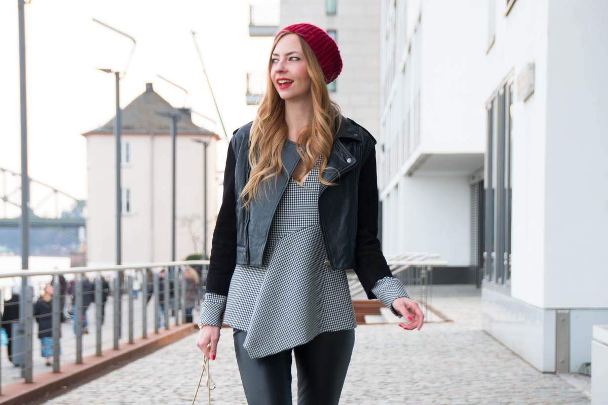 Berlin (Blogger) Fashion Week II How I met my outfit