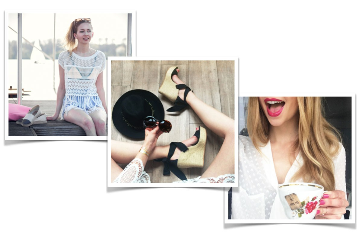 Weekly Flashback No. 3 II How I met my outfit
