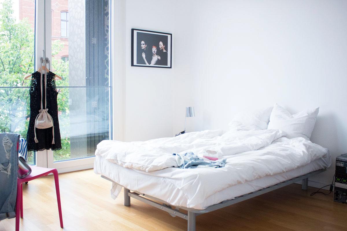 Travel - Feels Like Home Apartment - MBFWB