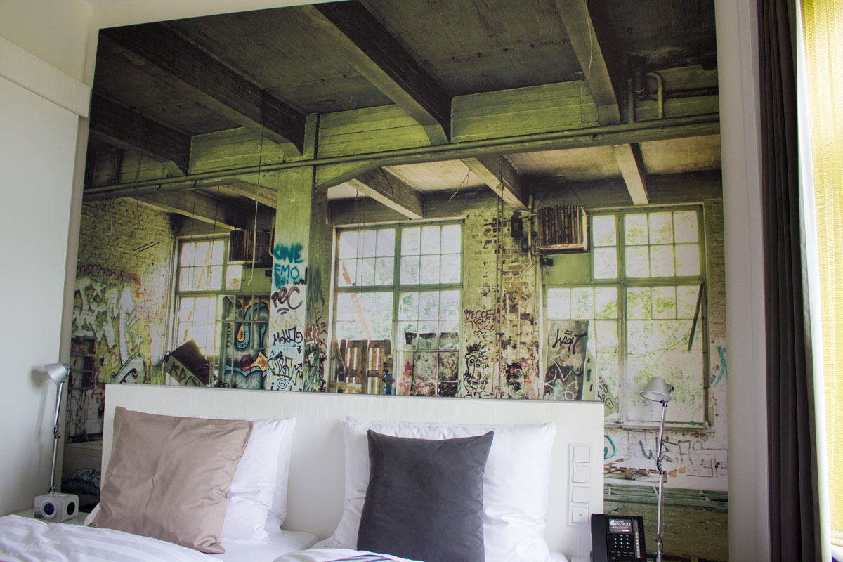MBFW Berlin - Hotel Indigo Berlin Ku'damm
