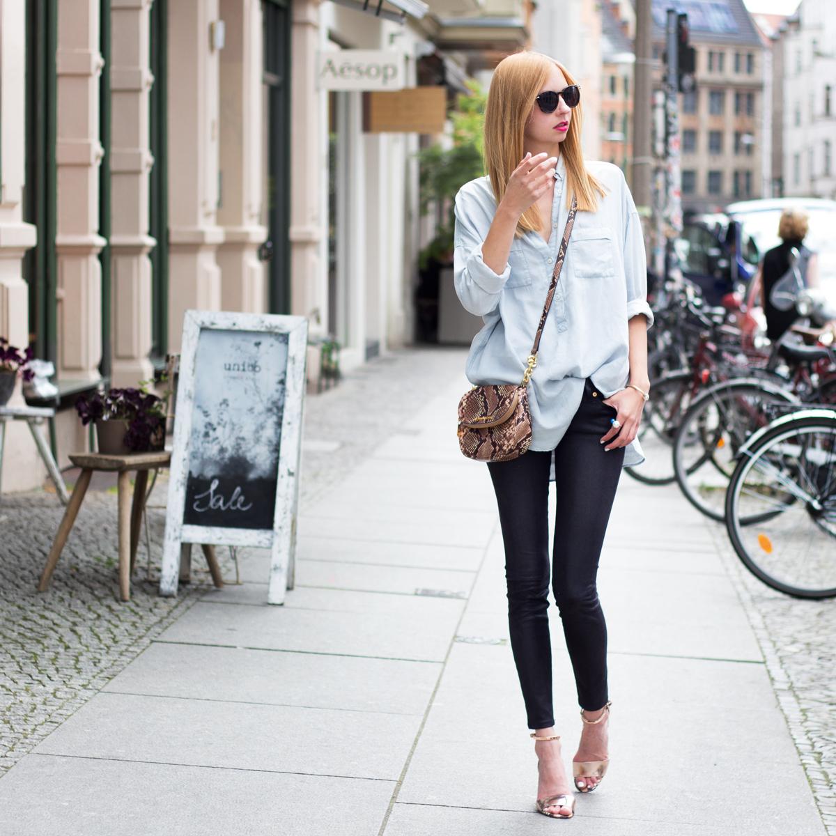 Casual Street Style X myClassico