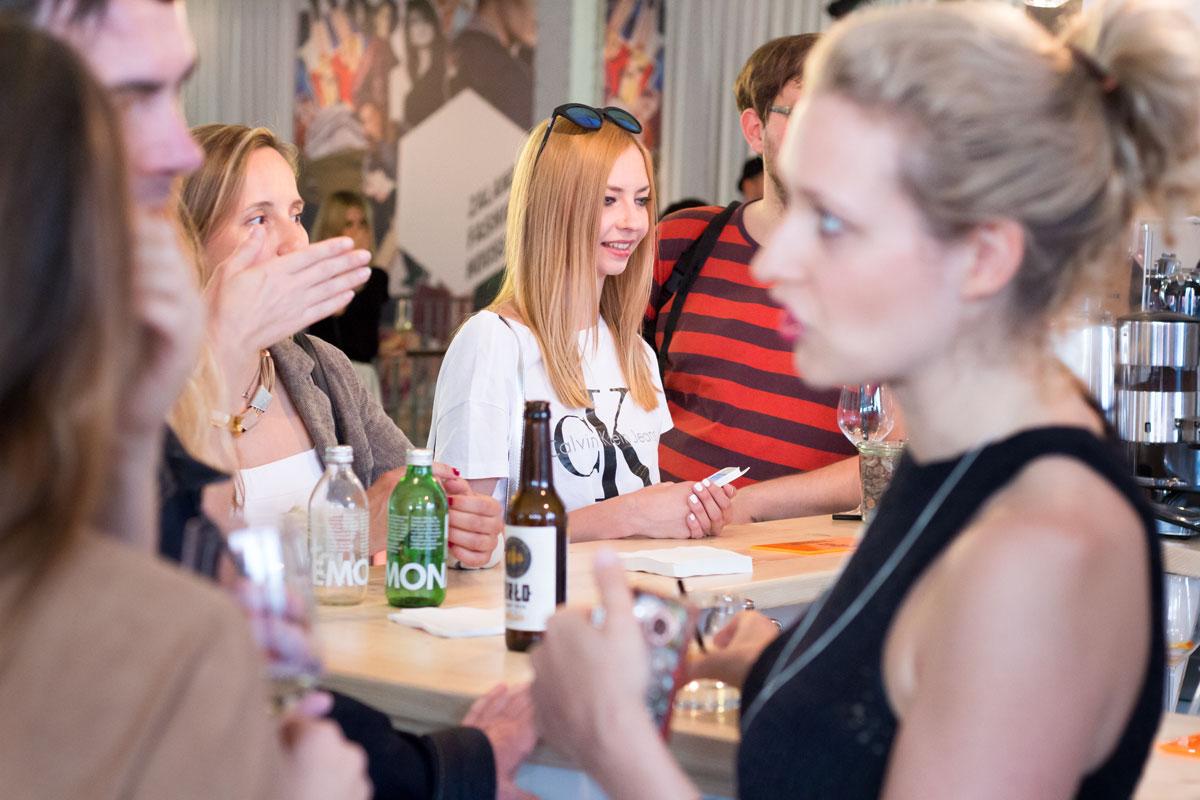 #zalandostyle @ Zalando Fashion House - MBFW II