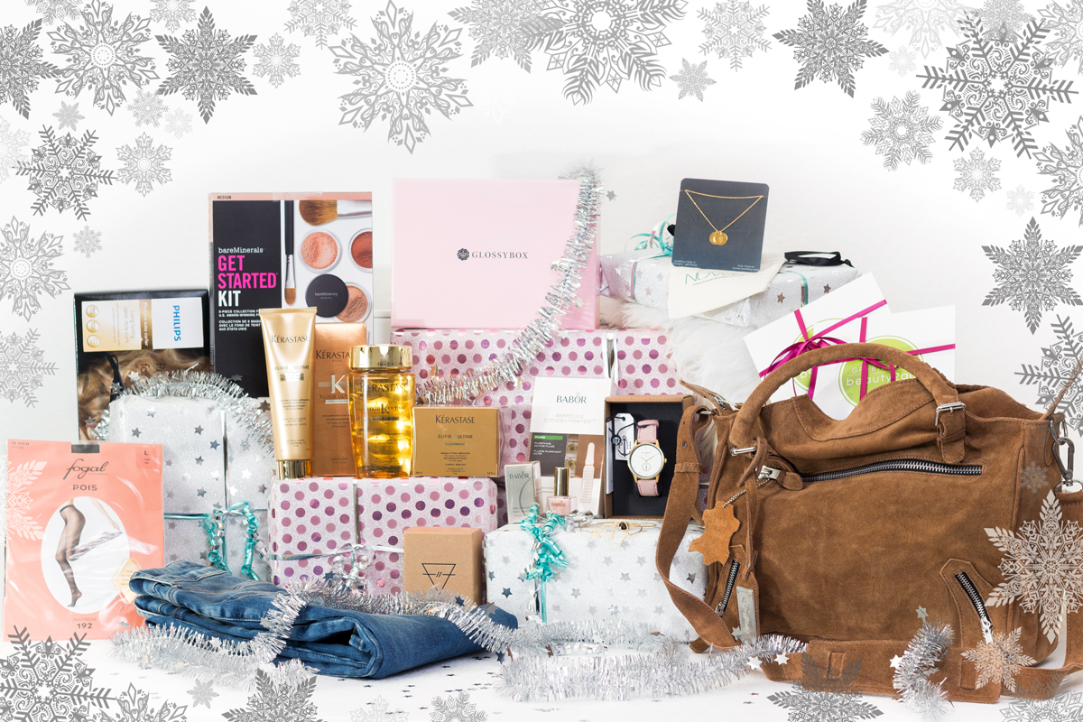 Blogger Adventskalender 2015