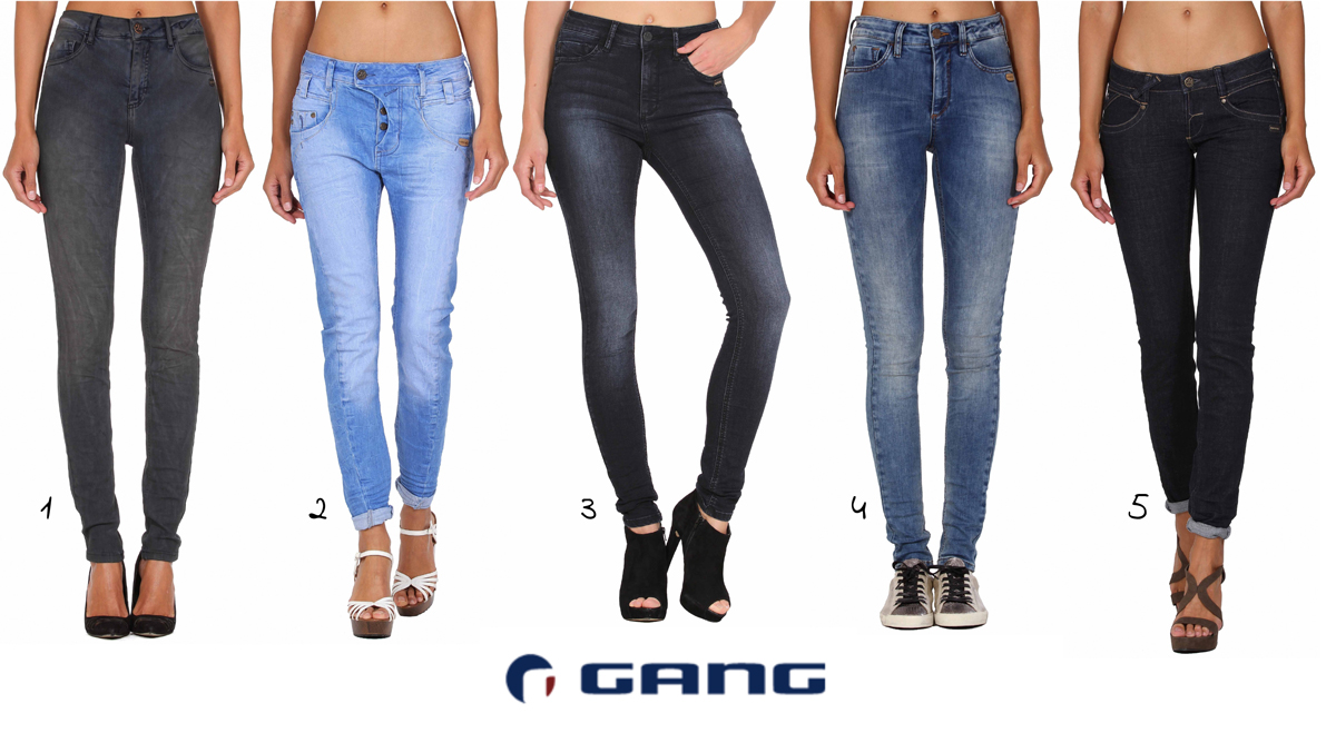 Blogger Adventskalender 2015 II How I met my outfit by Dana Lohmüller II photos: Gang Online Shop II  100 € Gang Gutschein