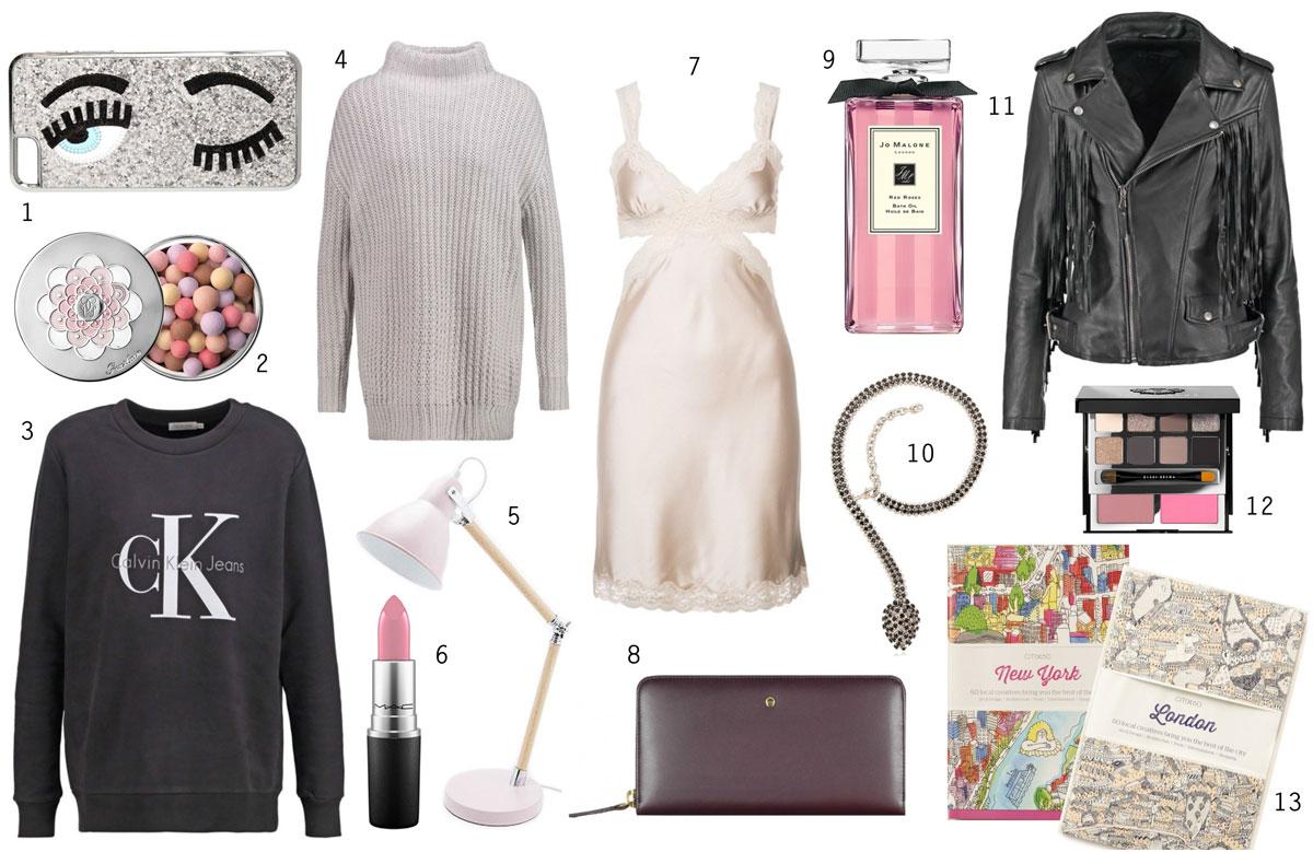 100 Last Minute Weihnachts-Geschenkideen für Sie II How I met my outfit by Dana Lohmüller