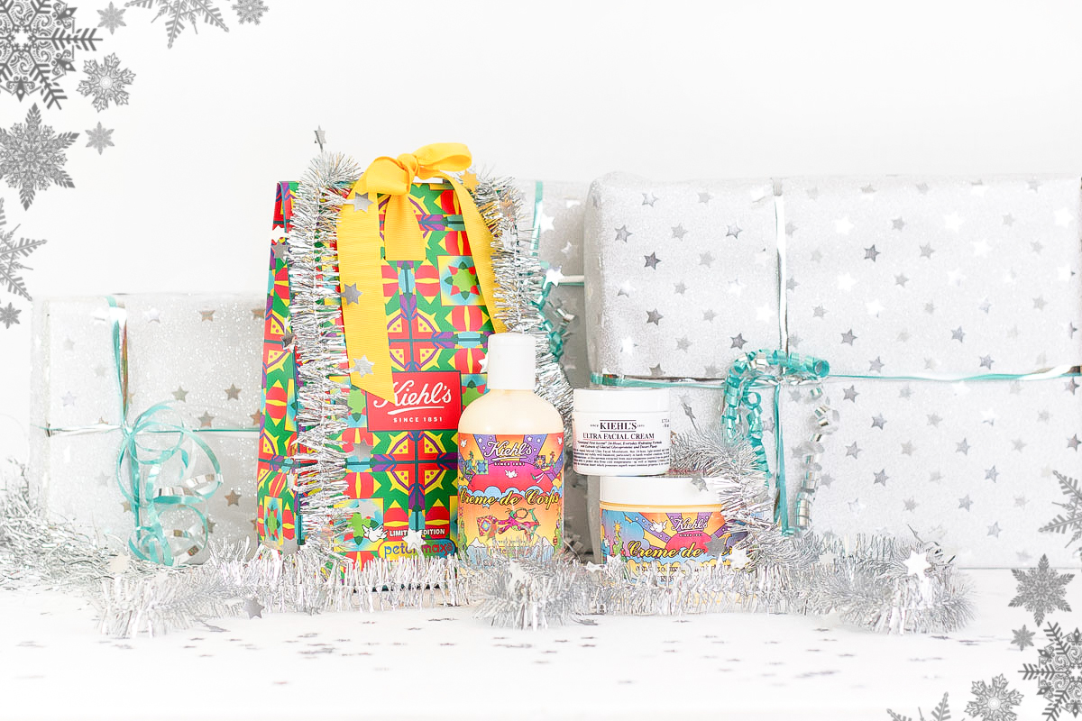 Blogger Adventskalender 2015 | Kieh'l's Limited Edition Weihnachten Peter Max
