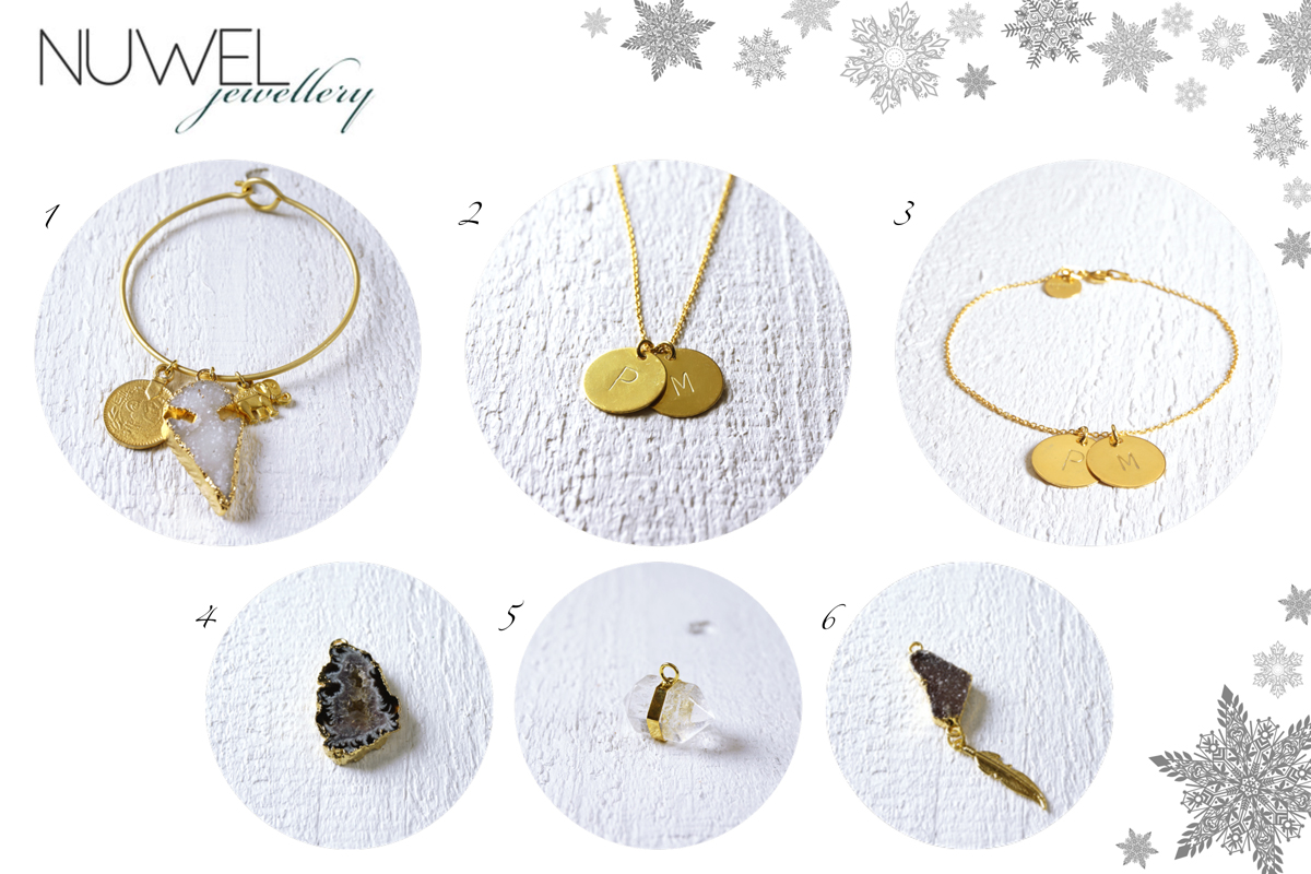 Blogger Adventskalender 2015 II How I met my outfit by Dana Lohmüller II photos: NUWEL Jewellery