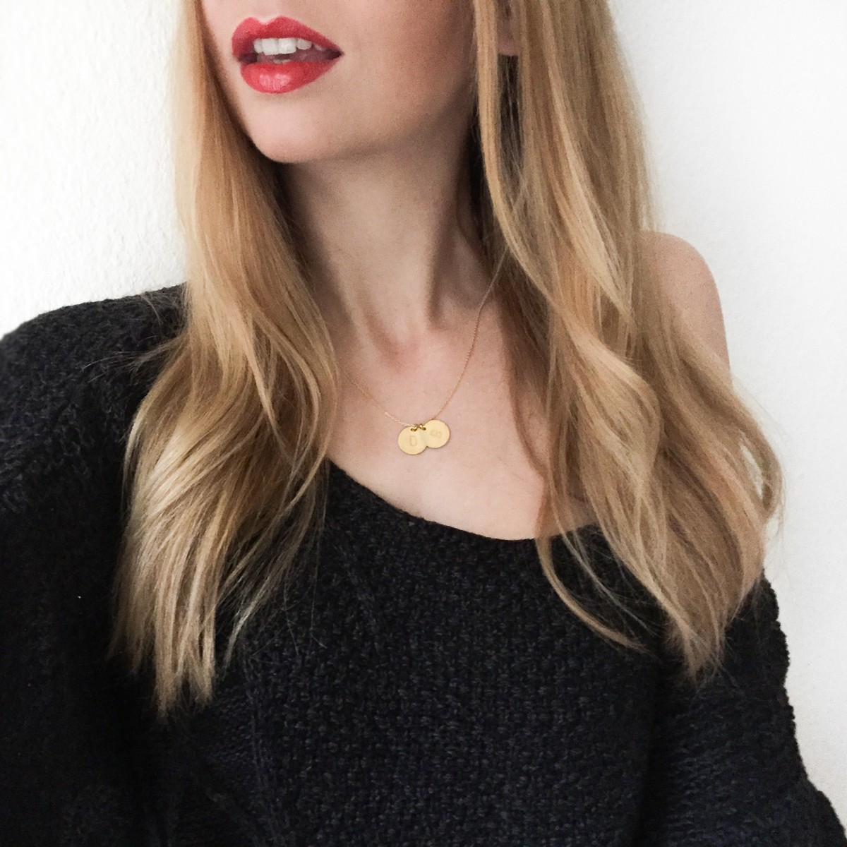 Blogger Adventskalender 2015 II How I met my outfit by Dana Lohmüller II NUWEL Jewellery 100 € Voucher