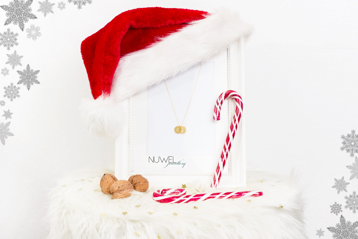 Blogger Adventskalender 2015 II NUWEL Jewellery 100 € Voucher