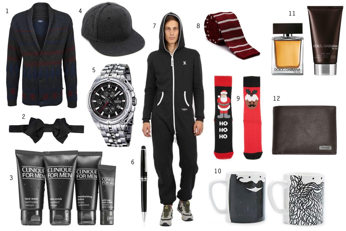 50 Last Minute Weihnachts-Geschenkideen für Ihn II How I met my outfit by Dana Lohmüller