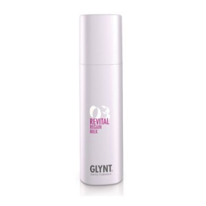 Beauty Favoriten by How I met my outfit II Glynt Revital Regain Milk via hagel-shop