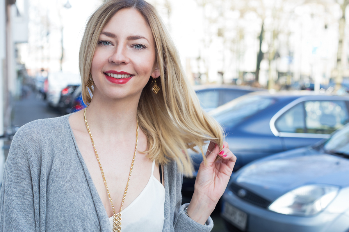 In love with... MAUGOLD I jewelry I How I met my outfit by Dana Lohmüller