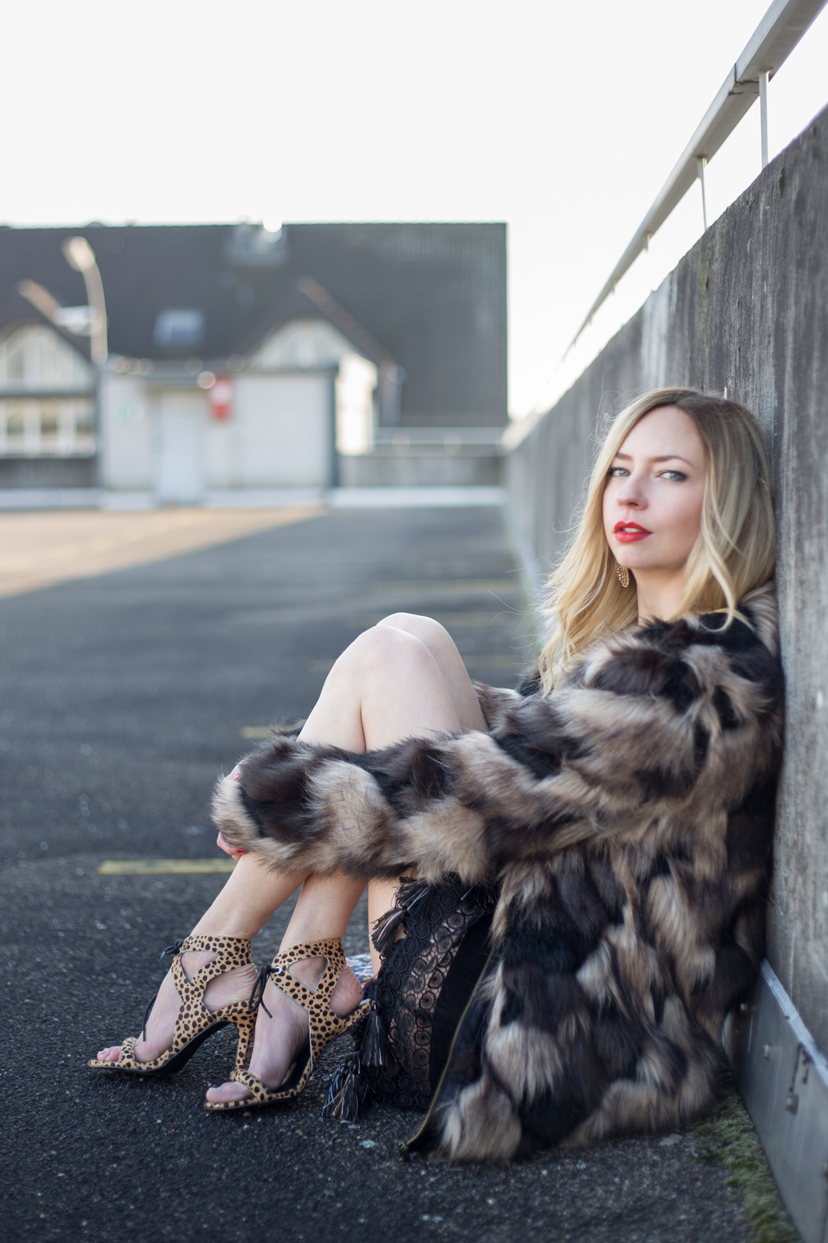TTYA x Long Tall Sally Collection II How I met my outfit by Dana Lohmüller