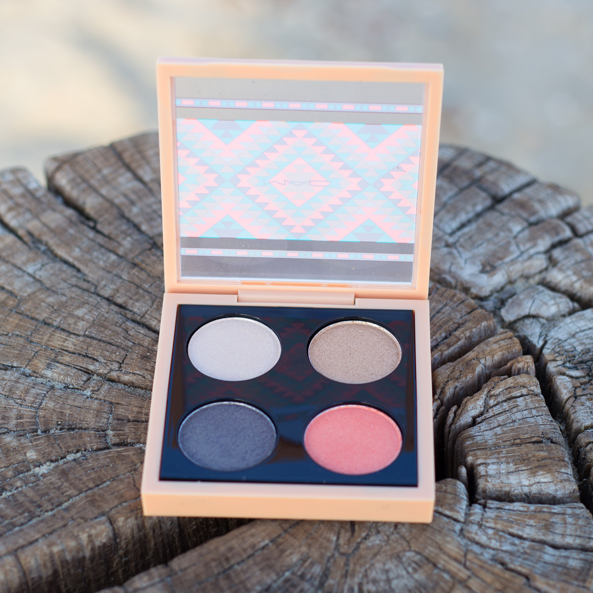 MAC Vibe Tribe Limited Edition Summer 2016 I How I met my outfit by Dana Lohmüller