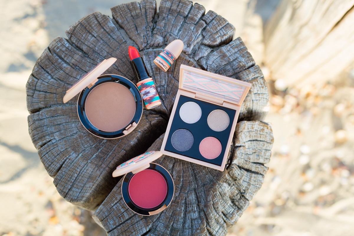 MAC Vibe Tribe Limited Edition Summer 2016 I How I met my outfit by Dana Lohmüller I photos: Benedikt Napolowski