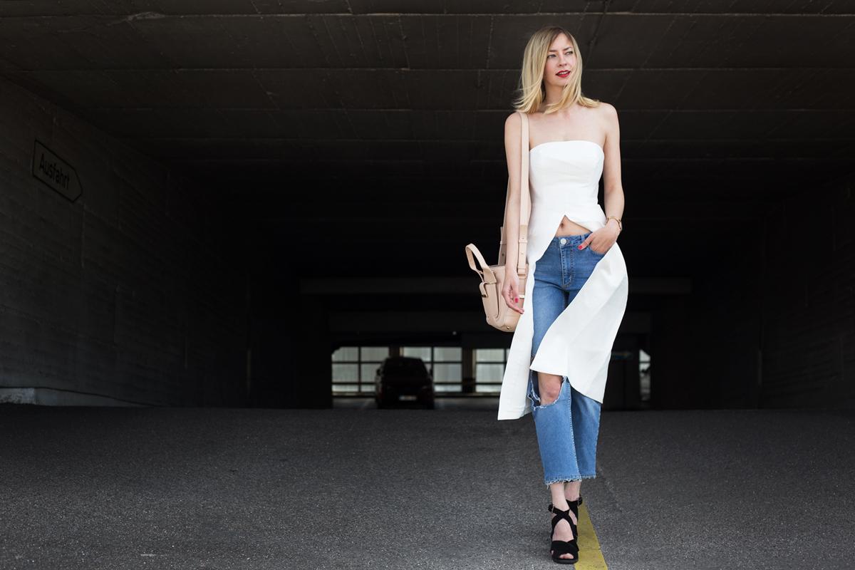 Let's get LOUD! | with C/meo & 2nd ONE II How I met my outfit by Dana Lohmüller