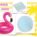 Westwing Now - Summer Give Away I How I met my outfit by Dana Lohmüller