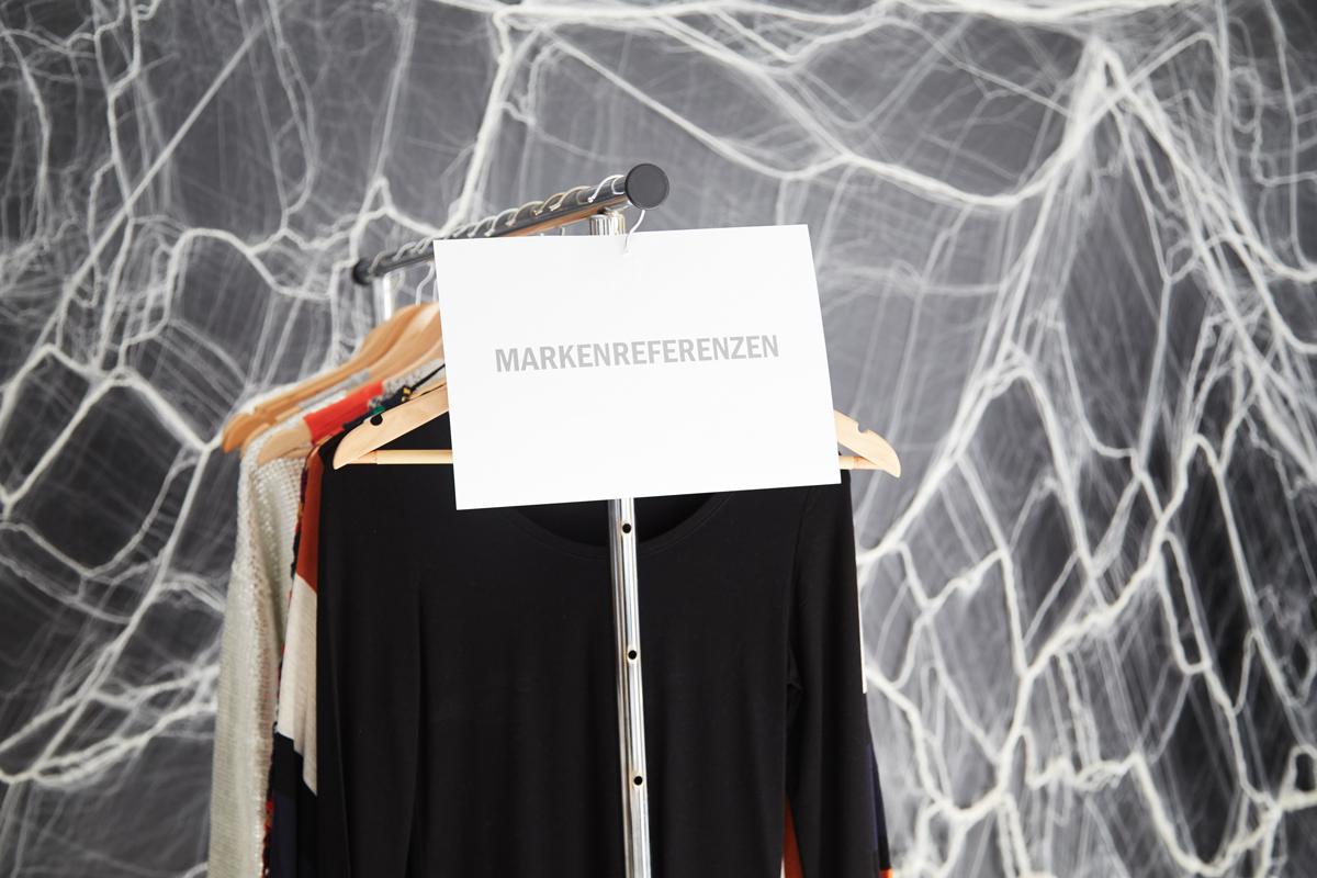 #MeetDralon Blogger Brunch in Köln | How I met my outfit by Dana Lohmüller | photos: