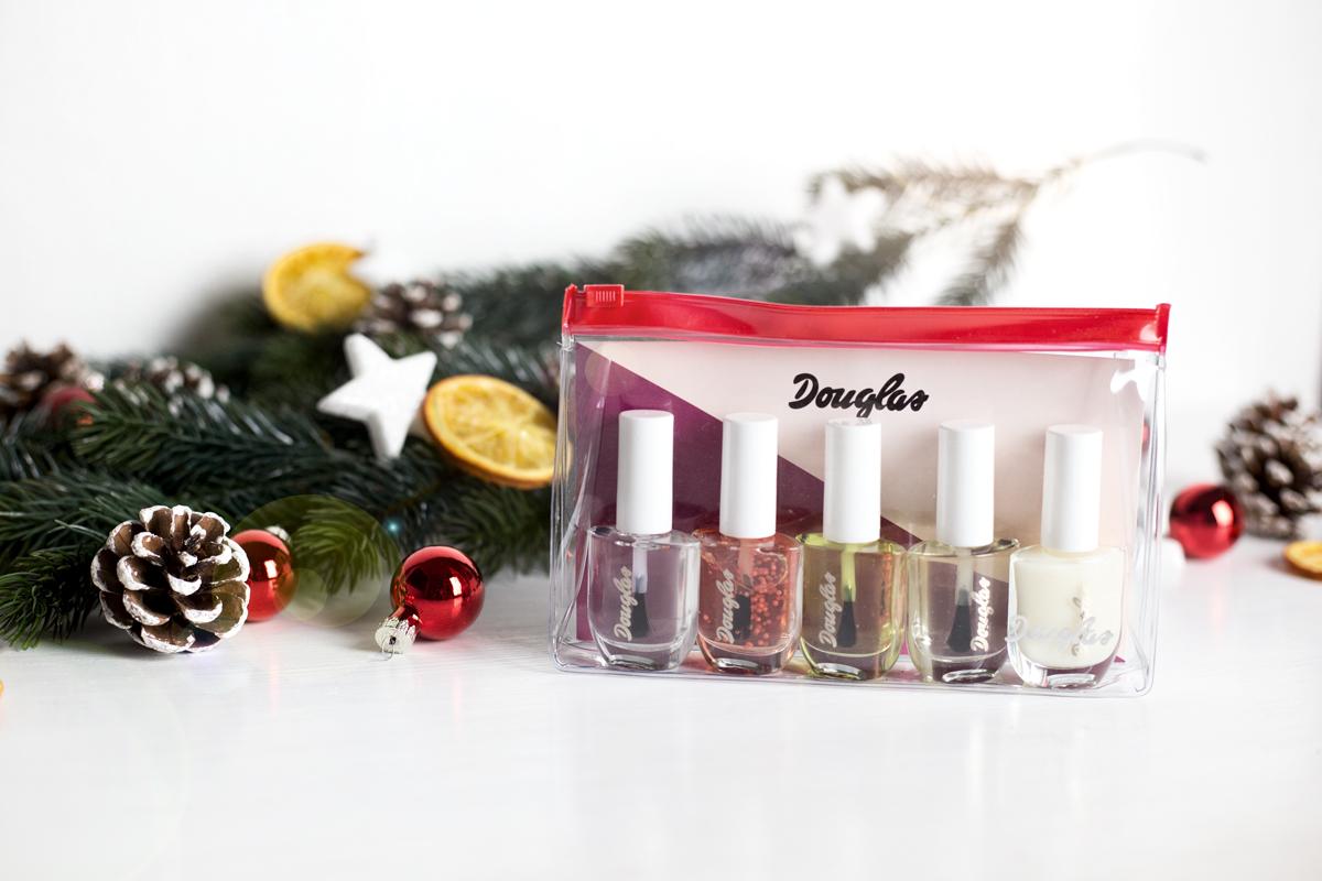 Beauty Gift Guide with Douglas | Geschenke Klassiker | How I met my outfit by Dana Lohmüller - Douglas Nagellack Set
