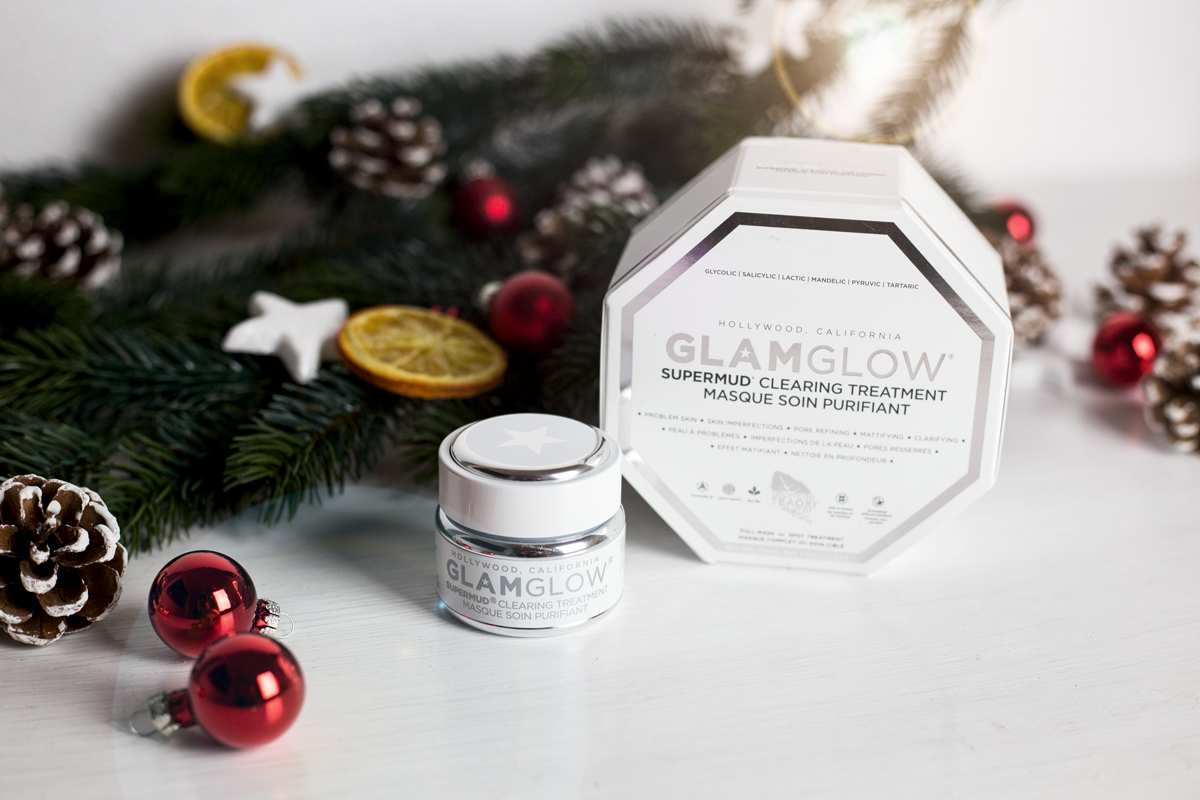 Beauty Gift Guide with Douglas | Geschenke Klassiker | How I met my outfit by Dana Lohmüller - Glam Glow Maske