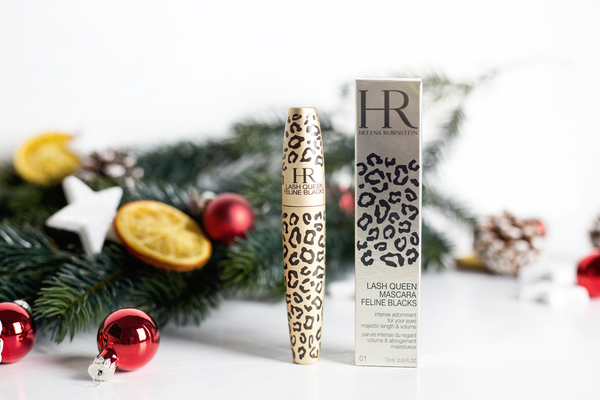 Beauty Gift Guide with Douglas | Geschenke Klassiker | How I met my outfit by Dana Lohmüller - Helena Rubinstein Lash Queens Mascara