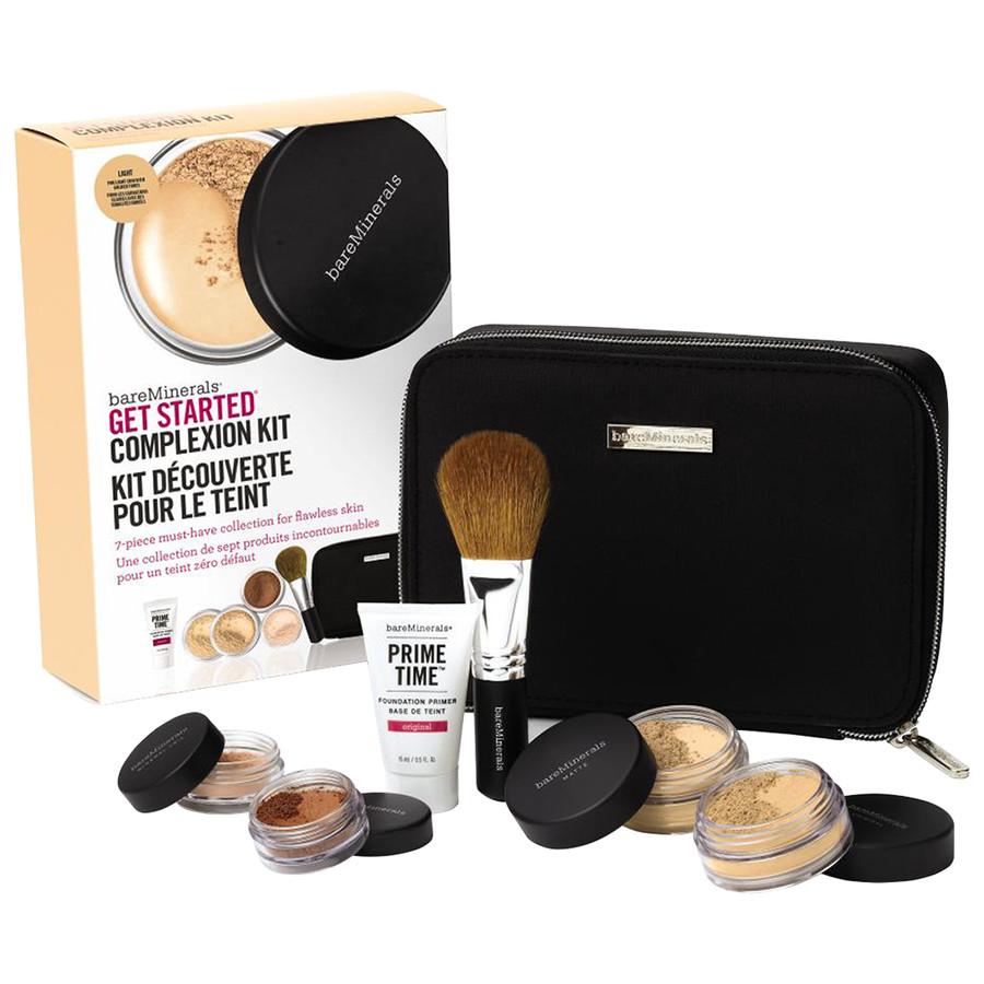 Beauty Gift Guide with Douglas | Geschenke Klassiker | How I met my outfit by Dana Lohmüller -  BareMinerals Starter Set