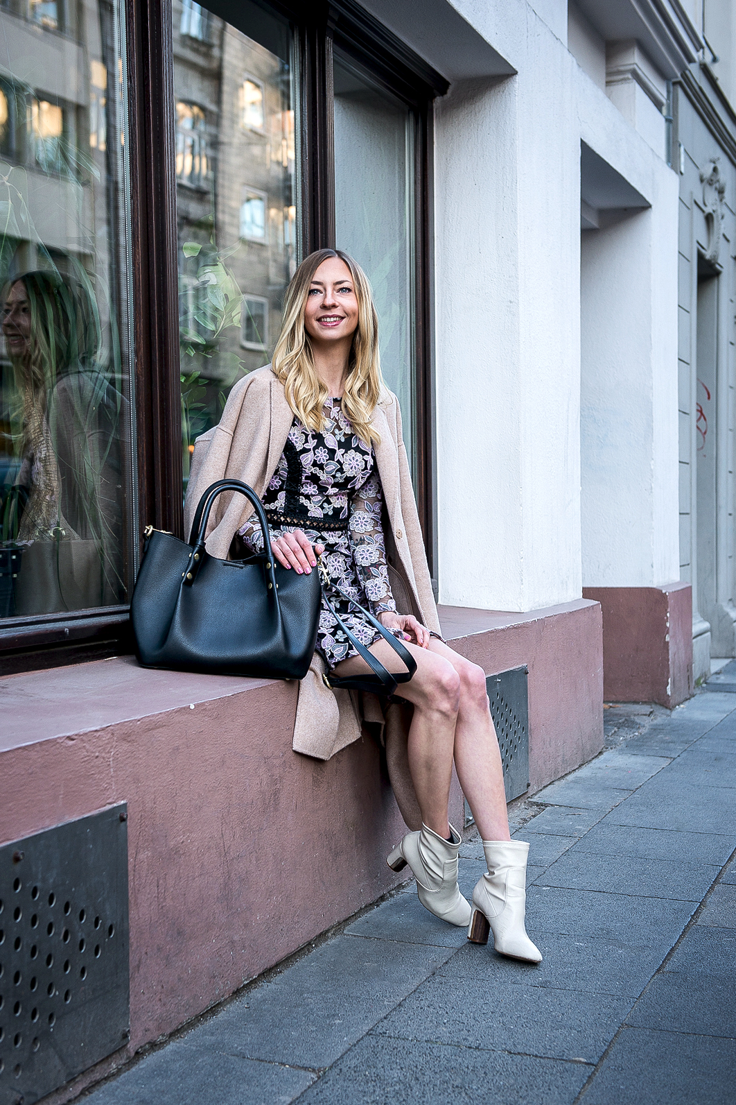 New Year - New Me with House of Envy | How I met my outfit by Dana Lohmüller | photos: Thomas Rauhut