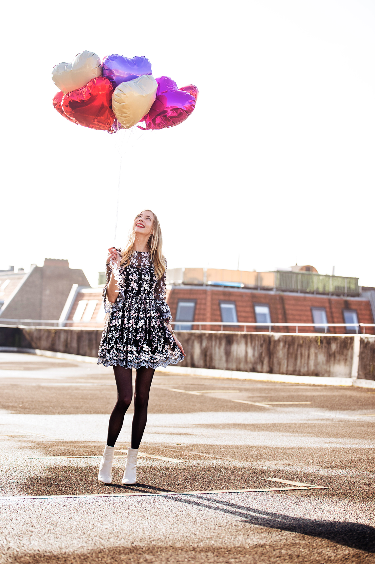 Valentine's Day Giveaway with design3000 - How I met my outfit by Dana Lohmüller