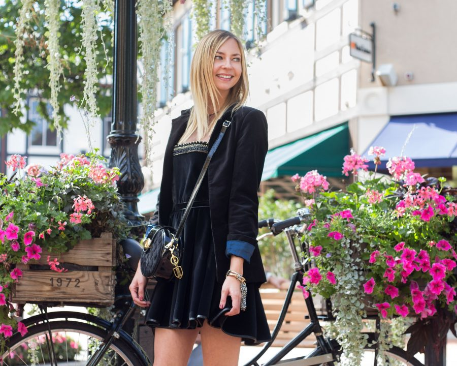 Herbst Trends & VIP Shopping @ Designer Outlet Roermond | How i met my outfit by Dana Lohmüller