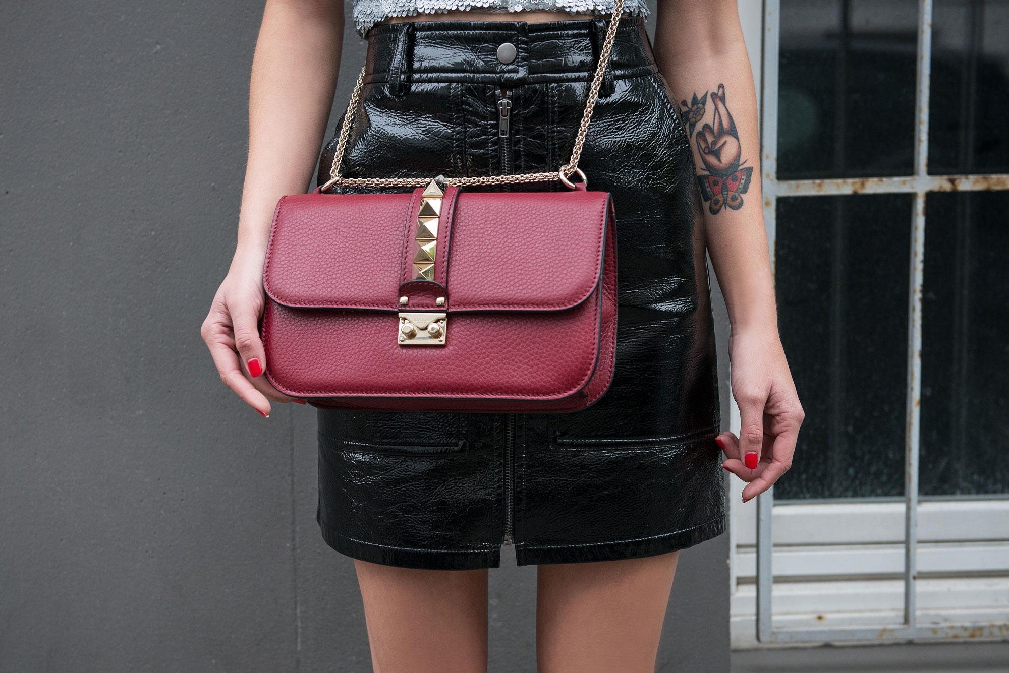 Gewinne eine Designertasche mit Fashionette | Werbung |How I met my outfit by Dana Lohmüller