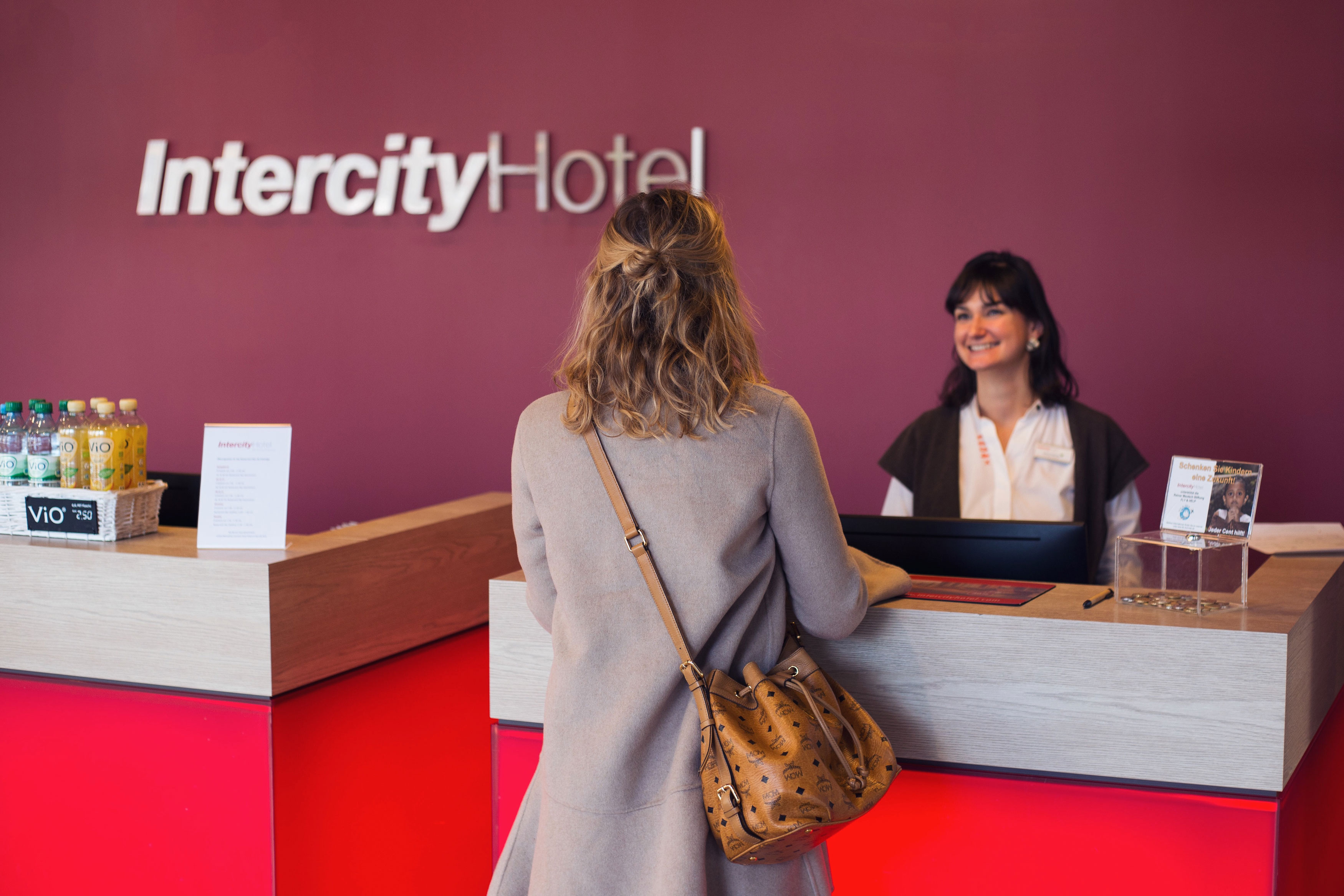 Neueröffnung: InterCity Hotel Braunschweig | How I met my outfit by Dana Lohmüller