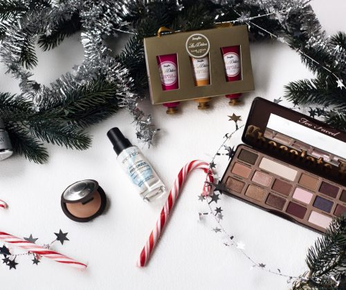 Beauty Must-Haves für die Winterzeit | Gewinnspiel mit Douglas | Werbung | How I met my outfit by Dana Lohmüller