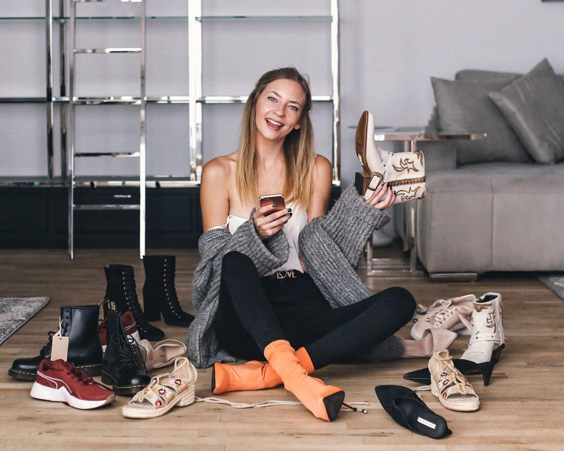 Zadaa - die neue Second Hand Shopping App   Werbung   How I met my outfit by Dana Lohmüller   Instagram: @howimetmyoutfit