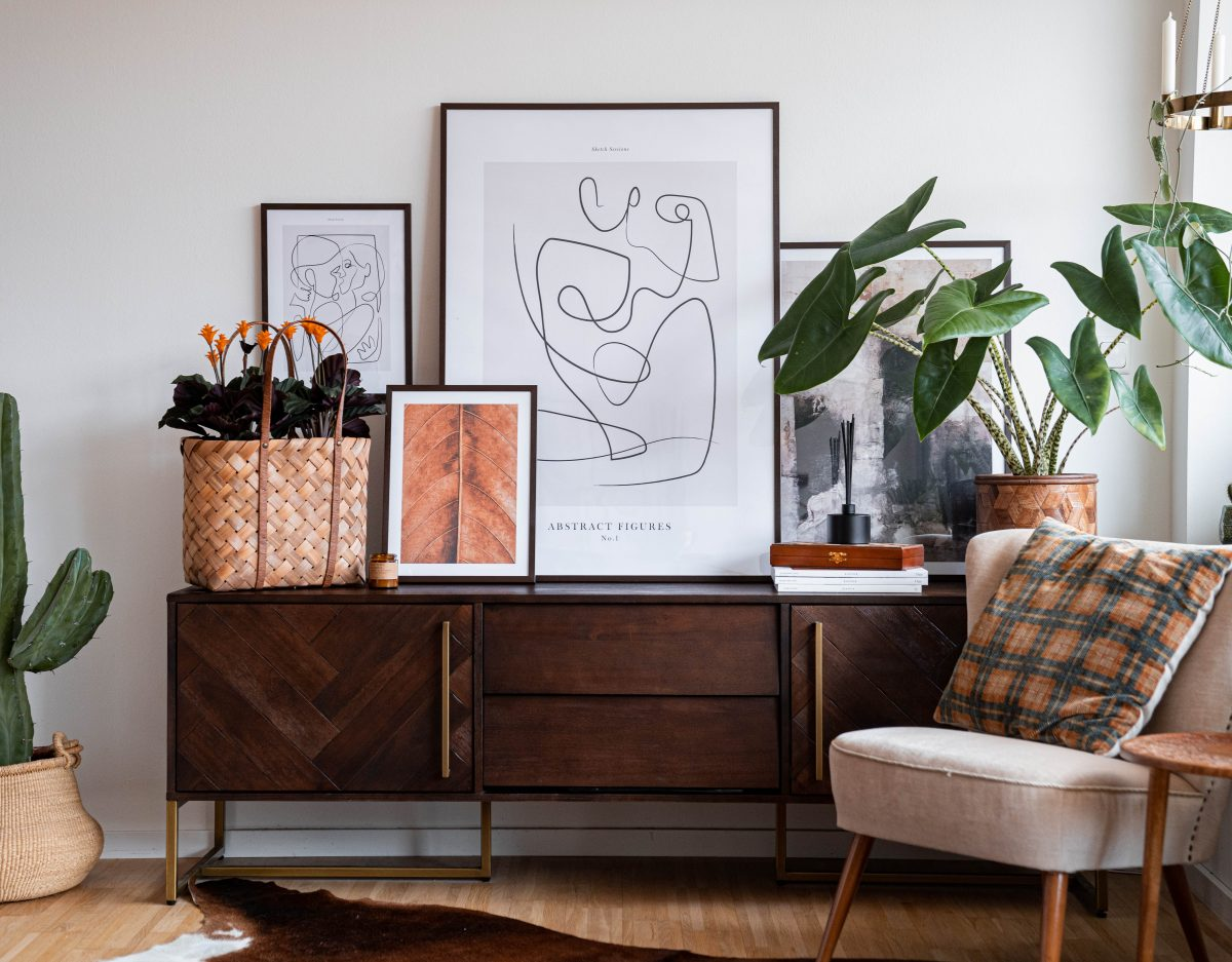 Interior Update mit Desenio   How I met my outfit by Dana Lohmüller